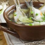 Sapņu tulks zivju zupa
