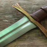 Sapņu tulks zobens